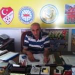 21.08.2014 U19 LİGİ KURA ÇEKİMİ