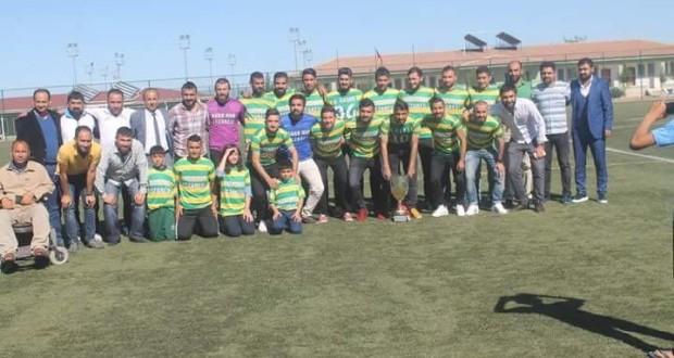 11 Nisan Spor Külübü Futbol Takımının Toplu  Hali